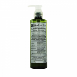 แชมพูสมุนไพร (Herbal Shampoo)