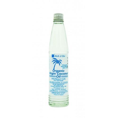 น้ำมันมะพร้าว ขนาดเล็ก (Coconut Oil Small Size)
