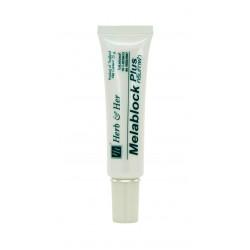 ครีมรักษาฝ้า กระ จุดด่างดำ (Melablock Plus Cream) ให้ผิวหน้าขาวใส